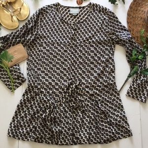 ❤Anthropologie Tunic❤a2❤
